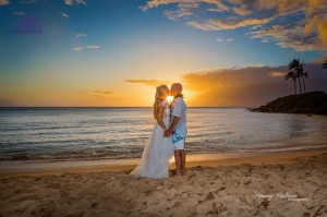 Kaanapali Beach Weddings