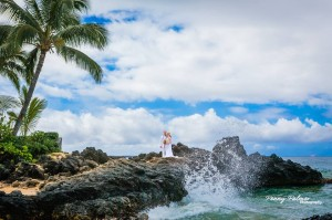 Makena Cove weddings