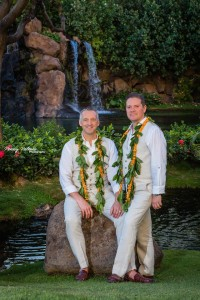 Maui Gay Weddings Hyatt