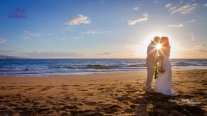 Maui beach wedding venues