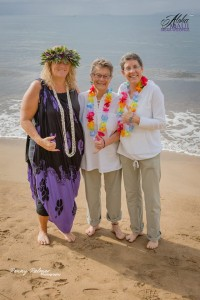 Maui gay weddings