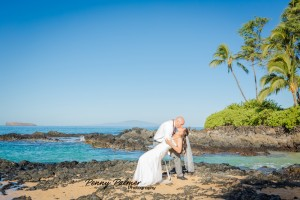 Secret Cove Weddings
