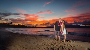 Maui family photos