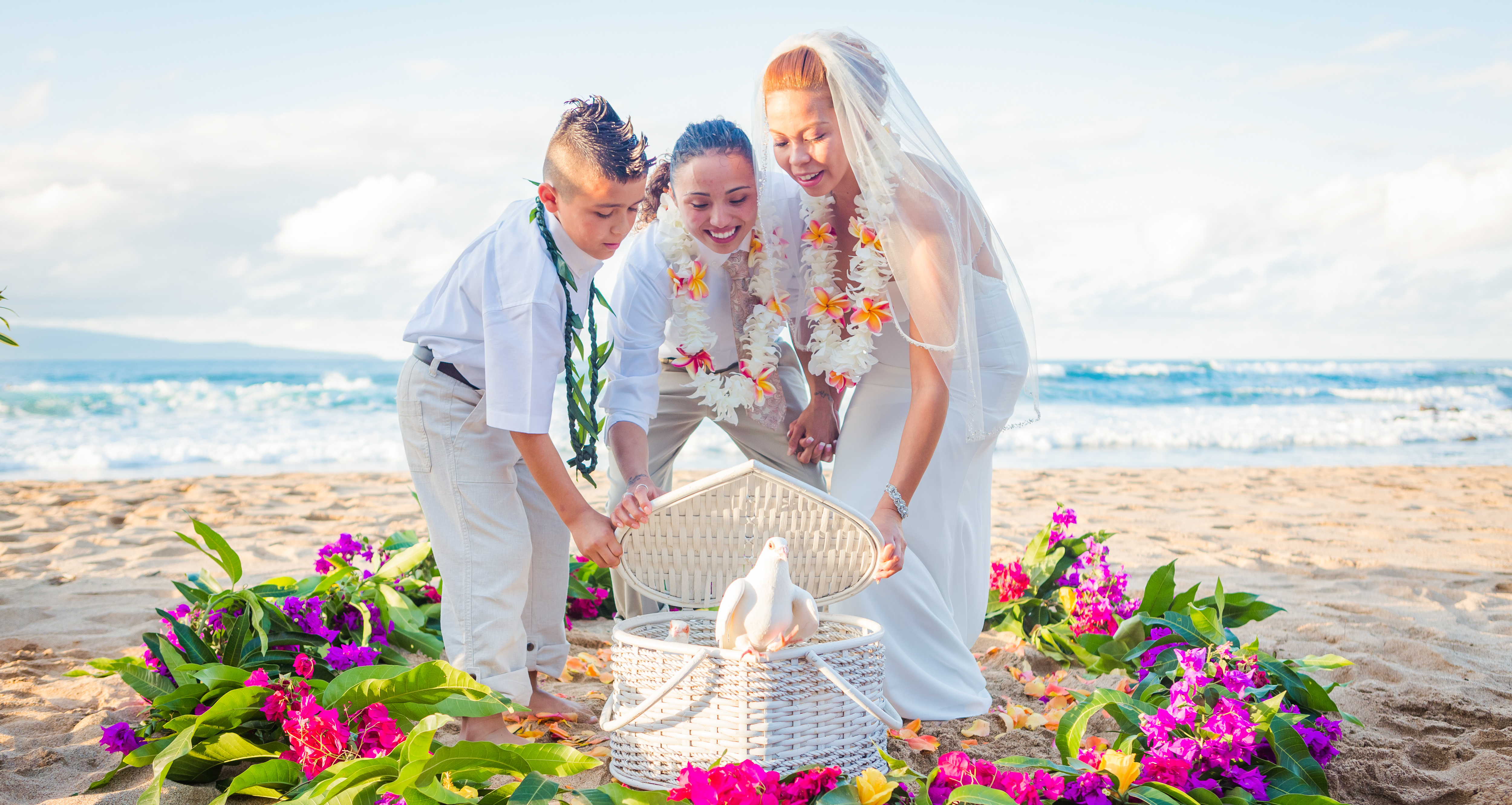 Islands For Gay And Lesbian Weddings