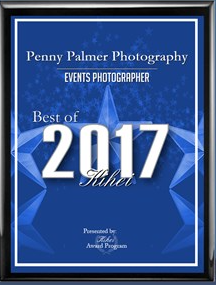 Award Winning Events Photographer